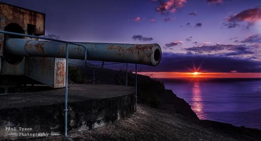 Canon Sunset