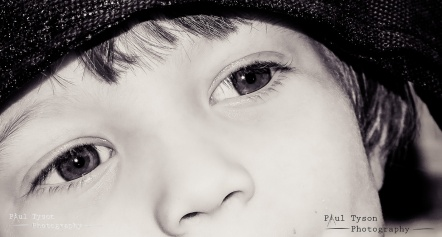 Charlie Eyes
