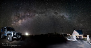 Pro Arc Milky Way