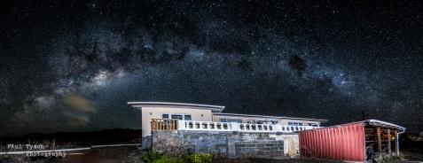 My Home Milky Way