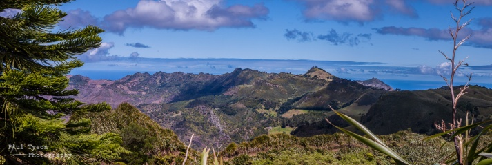 High Peak from Dianas