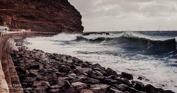 James Bay Waves 3