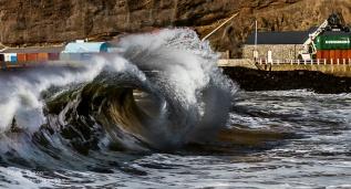 James Bay Waves 5
