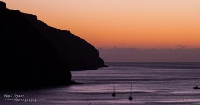Sunset 9