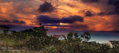 Sunset Composite